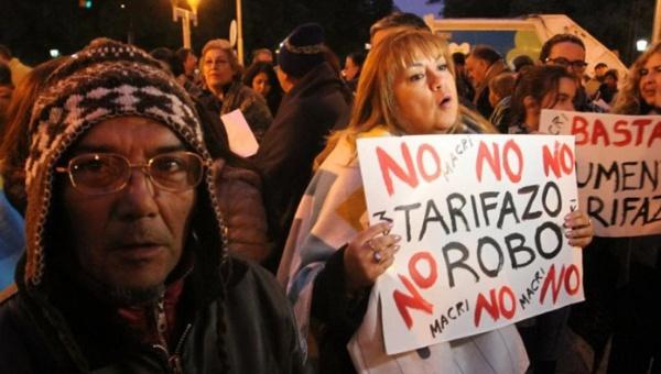 Justicia argentina frena aumento del 600 % a las tarifas de electricidad