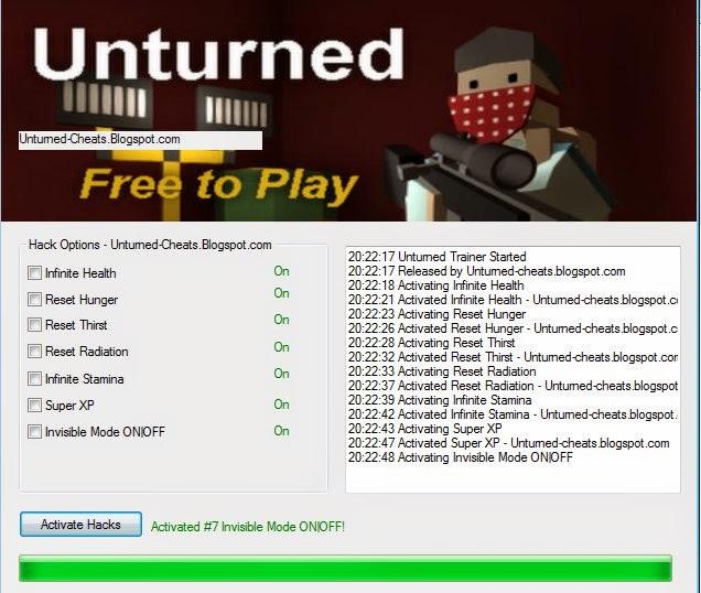 Unturned Download Free