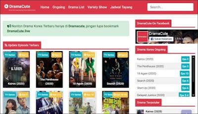 Situs Nonton Drama Korea Subtitle Indonesia - 10