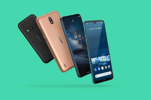 Nokia vai voltar a comercializar aparelhos no Brasil