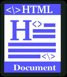 HTML Computer Applications class 10