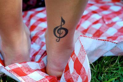 Modelos tatuagens meigas pequenas