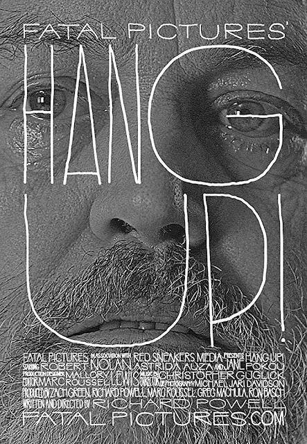 Hang up Poster
