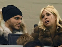 As it turns out, Inter and Icardi's commotion is the Big Mouth of Wanda Nara