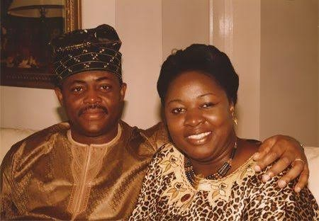 """I'm Still Married To Fani-kayode"" – Ghanaian Wife Declares!"
