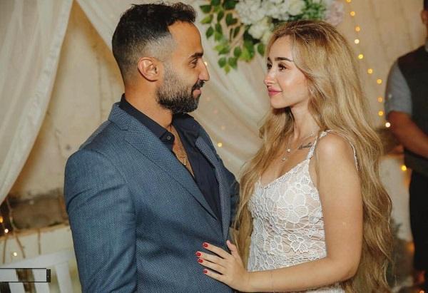 اليوم.. تحتفل هنا الزاهد وأحمد فهمى بحفل زفافهما بأحد الفنادق بالقاهرة