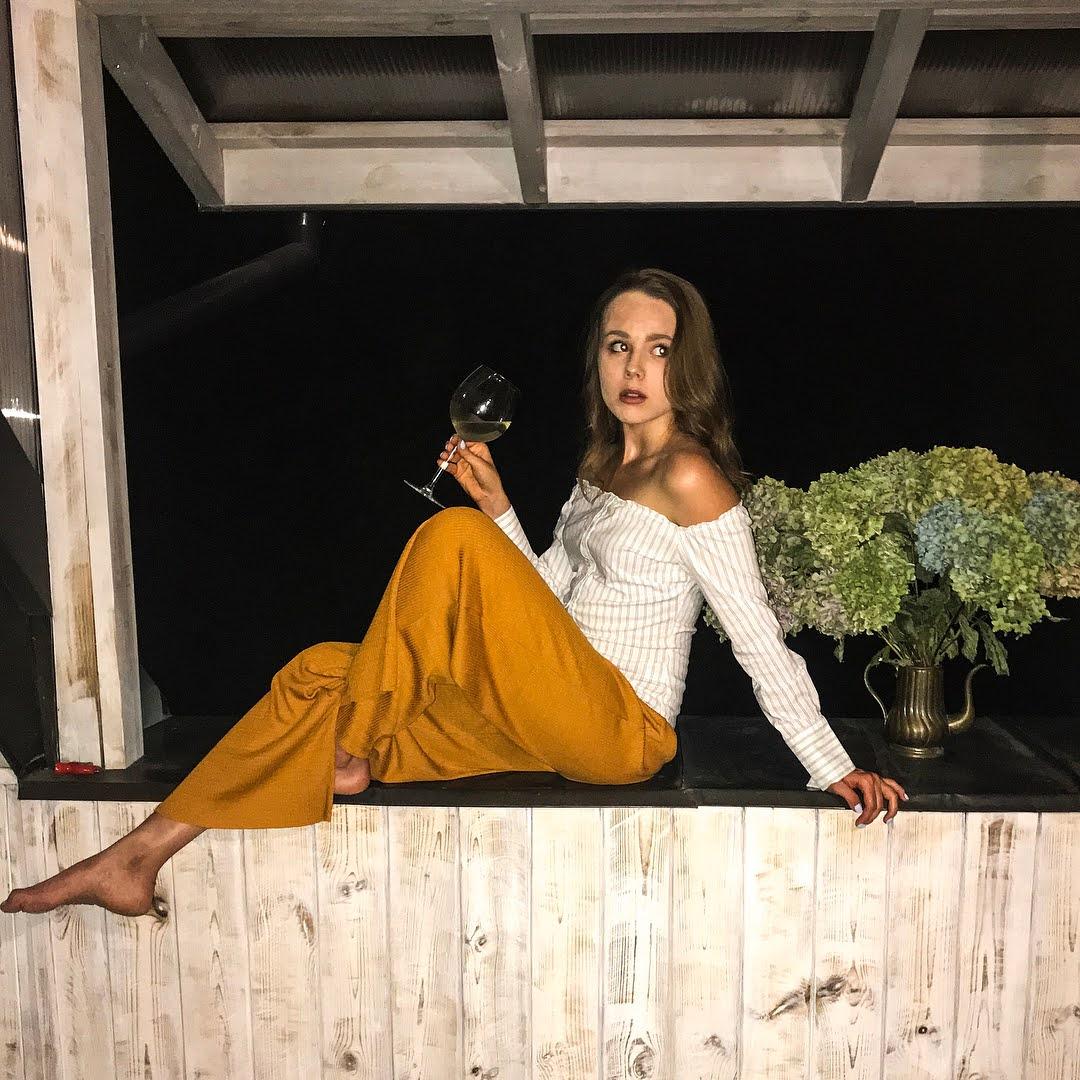 Magdalena Zak  biography