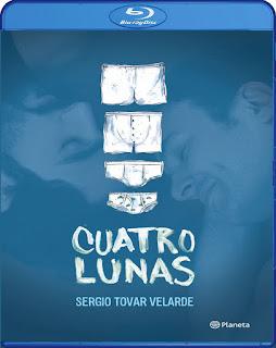 Cuatro Lunas [BD25] *Español Latino