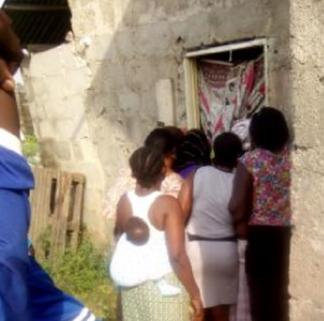 ritualists kill mother & children ikorodu lagos