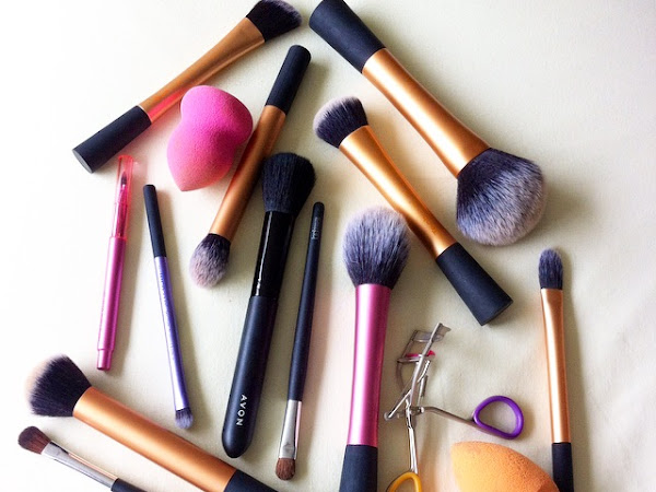 Top 5 Essential Drugstore Brushes
