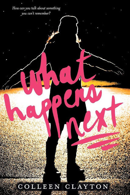 What happens next | Colleen Clayton