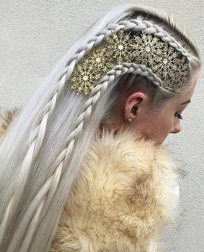 peinados accesorios verano 2020