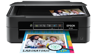 Epson Expression XP-431 driver Windows, Mac, Linux