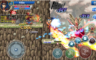 Download Soul Guardians 1.3.0 APK High Attack