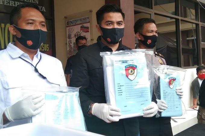 Tiga Mantan Pejabat PDAM Karawang Ditetapkan jadi Tersangka Kasus Korupsi