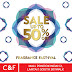 C&F Perfumery Fragrance Fastival Sale Up to 50%