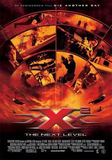 xXx State of the Union (2005) ทริปเปิ้ลเอ๊กซ์ พยัคฆ์ร้ายพันธุ์ดุ 2
