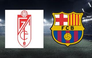 اون لاين مشاهدة مباراة غرناطة و برشلونة ٢١-٩-٢٠١٩ بث مباشر في الدوري الاسباني اليوم بدون تقطيع