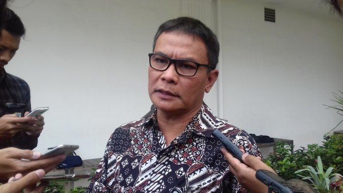 Johan Budi Ungkap Satu-satunya Alasan Pegawai KPK Bisa Dipecat