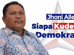 Dipecat, Jhoni Allen Marbun: Siapa Kudeta Demokrat?