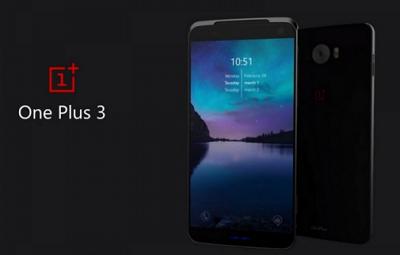 OnePlus 3 terbaru