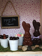 Thought ' Chocolate.easter