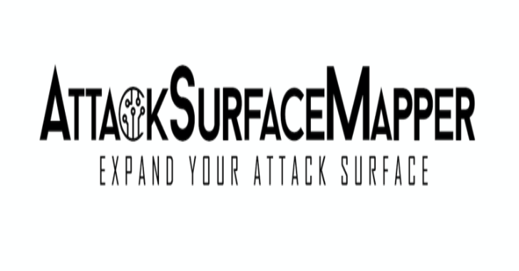 AttackSurfaceMapper : Tool That Aims To Automate The Reconnaissance Process