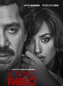 Sinopsis pemain genre Film Loving Pablo (2017)