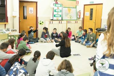 Ya puedes ver todas las fotos de nuestro segundo encuentro inclusivo
