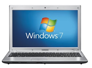 Samsung Q530E Drivers for Windows 7