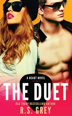 The Duet by R.S. Grey