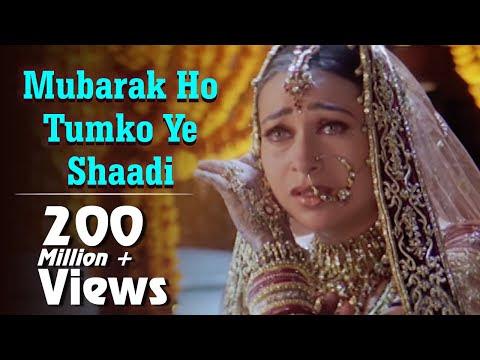Mubarak Ho Tumko Ye Shaadi Song Download Sur 2002 Hindi