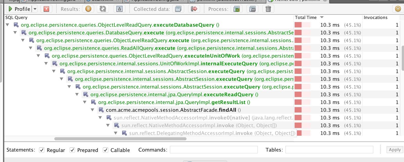 Josh\'s Dev Blog - Java, Java EE, Jython, Oracle, and More...: 2016