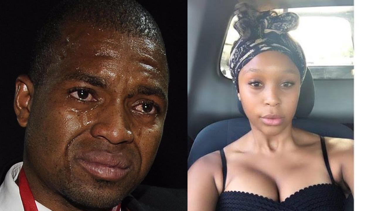 siphiwe tshabalala and bokang dating after divorce