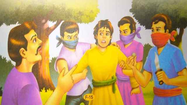 Latest Hindi Story With Moral Value