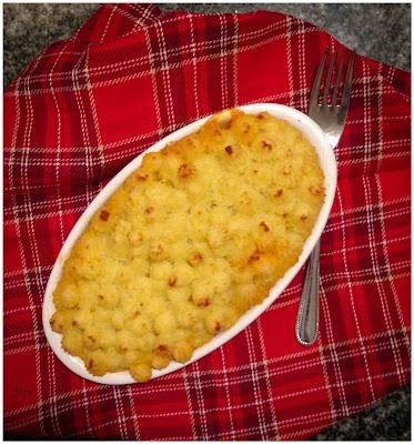 cottage's pie