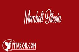 Bagaimana cara membeli Bitcoin