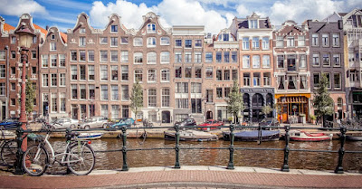 Best Things To Do In Amsterdam For Free