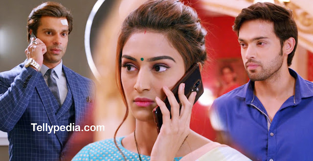 Mission Expose : Prerna takes Bajaj's side Anurag fumes in anger in Kasauti Zindagi Ki 2
