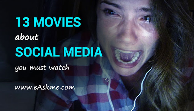 The Top 13 Movies About Social Media to Add to Your Watch List: eAskme