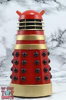 Custom Movie Red Dalek 05