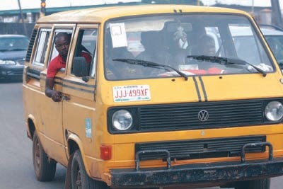 lagos banned bus drivers 8 hours