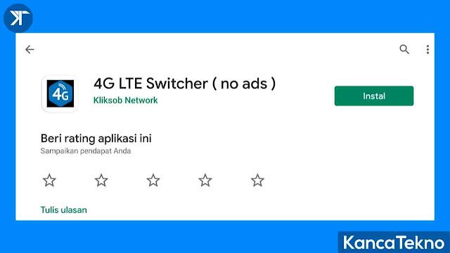 Cara Mengunci Jaringan 4G di HP Android [Samsung, Xiaomi, Vivo, Oppo]