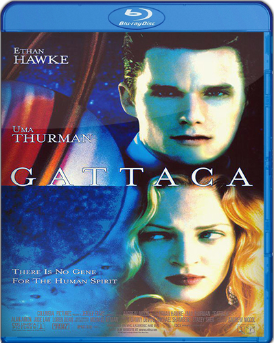 Gattaca [1997] [BD25] [Latino]