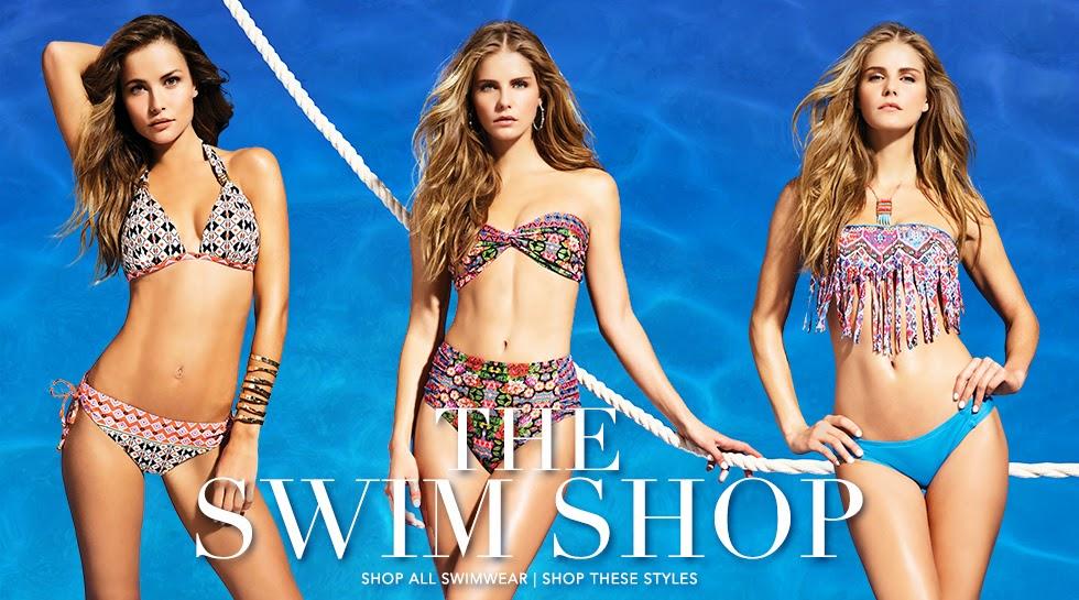 dcf0c42fbbe Dillard's Swimwear for Women 2015   Fashion Blog by Apparel Search