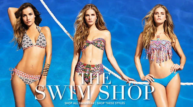 Women's Swimwear at Dillard's