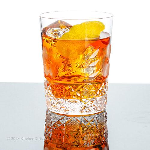 Monte Carlo Cocktail