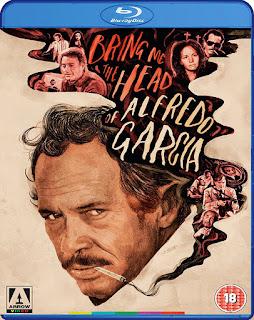 Quiero la Cabeza de Alfredo García [BD25] *Subtitulada
