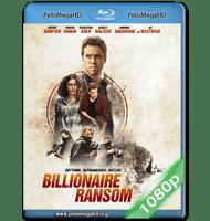 RESCATE MILLONARIO (2016) 1080P HD MKV ESPAÑOL LATINO