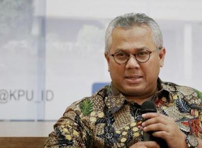 KPU Harap Pemda Patuhi Tito soal Dana Hibah Pilkada 2020